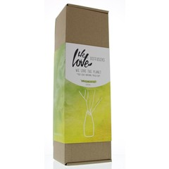 We Love Diffuser darjeeling delight (200 ml)
