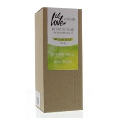 We Love Diffuser darjeeling delight refill (200 ml)