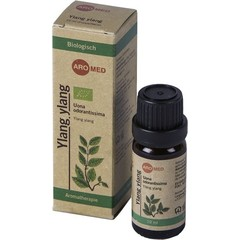 Aromed Ylang ylang olie bio (10 ml)