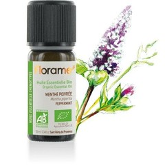Florame Pepermunt bio (10 ml)