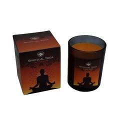 Green Tree Geurkaars spiritual yoga (210 gram)