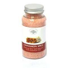 Green Tree Aromabrander zeezout cinnamon (180 gram)