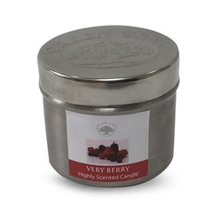 Green Tree Geurkaars verry berry (150 gram)