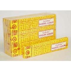Goloka Wierook goloka nag champa (16 gram)