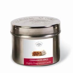 Green Tree Geurkaars cinnamon spice (150 gram)