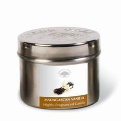 Green Tree Geurkaars Madagascan vanille (150 gram)