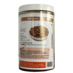 Green Tree Candle benzoin grains (250 gram)