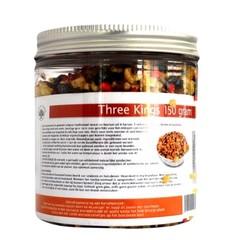 Green Tree Candle three kins grains (150 gram)