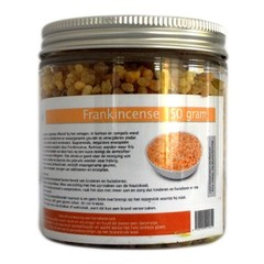 Green Tree Candle frankinsence grains (150 gram)