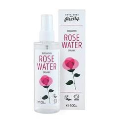 Zoya Goes Pretty Organic rose water (100 ml)