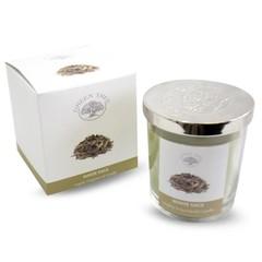Green Tree Candle white sage (200 gram)
