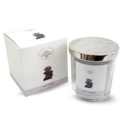 Green Tree Candle anti stress (200 gram)