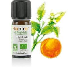 Florame Sinaasappel (zoet) bio (10 ml)