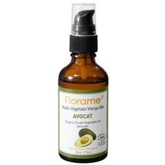 Florame Avocado olie bio (50 ml)