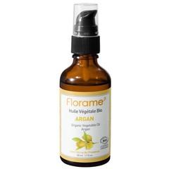 Florame Arganolie ontgeurd bio (50 ml)