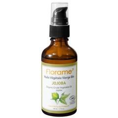 Florame Jojoba olie bio (50 ml)