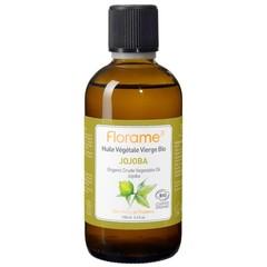 Florame Jojoba olie bio (100 ml)