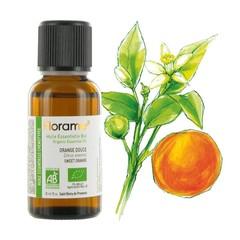 Florame Sinaasappel (zoet) bio (30 ml)