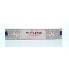 Satya Wierook witte salie (15 gram)