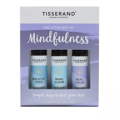 Tisserand Little box of mindfulness 3 x 10 ml (30 ml)