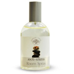 Green Tree Roomspray anti-stress (100 ml)
