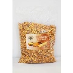Green Tree Palo santo heilig hout chips (1 kilogram)