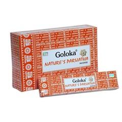 Goloka Wierook goloka natures pirajit (15 gram)