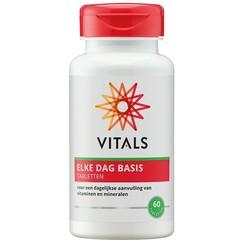 Vitals Elke dag basis (60 tabletten)