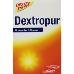 Dextro Dextropur poeder (400 gram)
