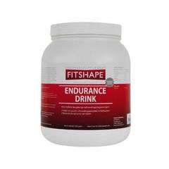 Fitshape Endurance drink (1250 gram)