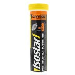 Isostar Powertabs orange (120 gram)