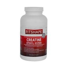 Fitshape Creatine ethyl ester (360 capsules)