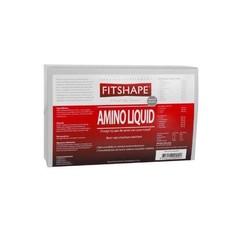 Fitshape Amino liquid 25 ml (20 ampullen)