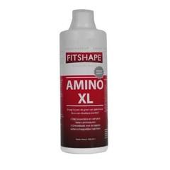Fitshape Amino XL liquid kers (1 liter)