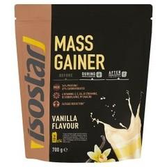 Isostar Mass gainer vanilla flavour (700 gram)