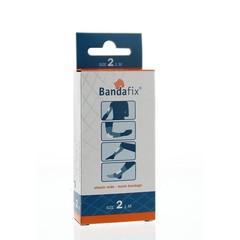 Bandafix Nr 2 Elleboog 1 meter (1 stuks)