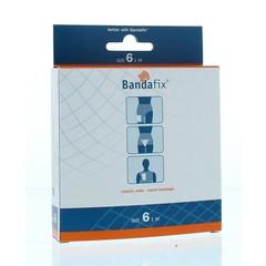 Bandafix Nr 6 Borst-rug-nek-oksel-dijbeen 1 meter (1 stuks)