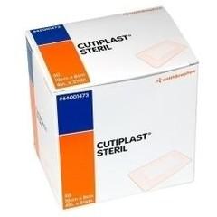 Cutiplast Steril 10 x 8 cm (50 stuks)