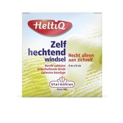 Heltiq Zelfhechtend windsel 4 m x 6 cm (1 stuks)