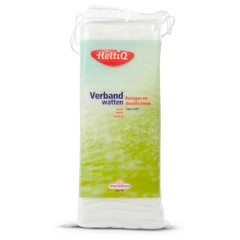 Heltiq Verbandwatten (100 gram)