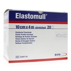 Elastomull Elastomull 4 m x 10 cm 2097 (20 rollen)
