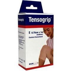 Tensogrip Tensogrip E 1 m x 8.75 cm huidskleur (1 stuks)