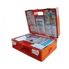 Heka Koffer medimulti BHV (1 stuks)