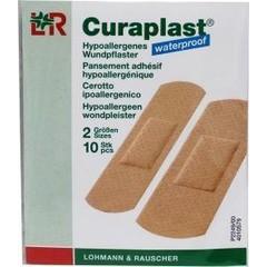 Curaplast Curaplast waterproof (10 stuks)