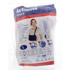 Actimove Mitella large (1 stuks)