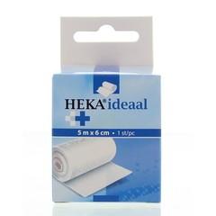 Heka Klein Ideaal 5 m x 6 cm (1 stuks)