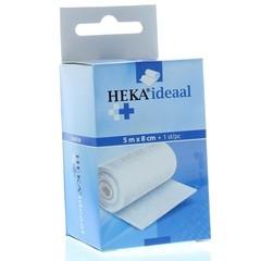 Heka Klein Ideaal 5 m x 8 cm (1 stuks)