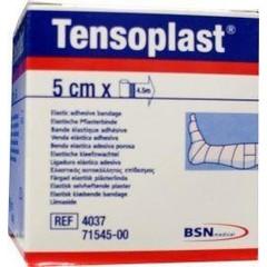 Tensoplast Tensoplast 5 cm (1 rol)