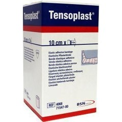 Tensoplast Tensoplast 10 cm (1 rol)