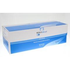 Heka Ideal windsel wit 5 m x 8 cm (10 stuks)